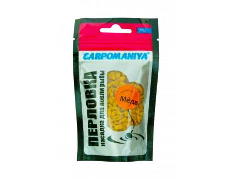 Перловка Carpomaniya мёд 75гр