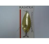 Блесна Kasatka кол. SF04-184 22g Gold-002