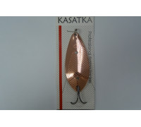 Блесна Kasatka кол. SF04-185 24g Copper-003