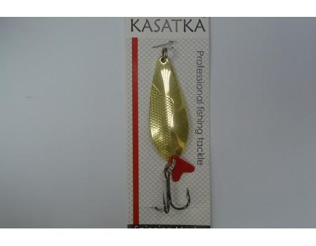 Блесна Kasatka кол. SF04-36 18g Gold-002