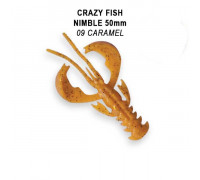 Силикон Crazy Fish Nimble 2