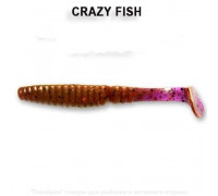 Силикон Crazy Fish Scalp Minnow 5.5