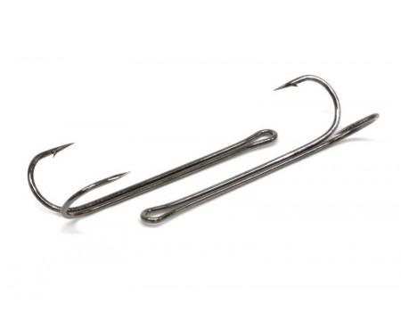 Двойник Crazy Fish Long Tail LTDH 4/0