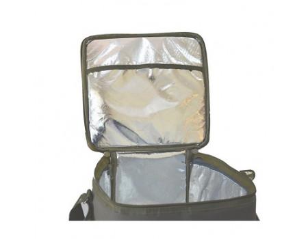 Термо-сумка Aquatic C-21  без карманов 28х28х28 см.