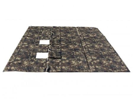 Пол Medved для палатки ткань оксфорд 600 р-р:2.20м-2.20м