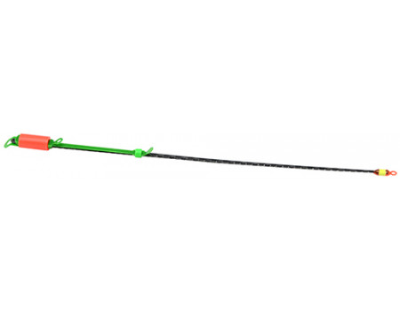 Кивки Levsha углепласт. STYLE Visible Carbon Spoon tex 300 мкр. 5 см. 5 гр.