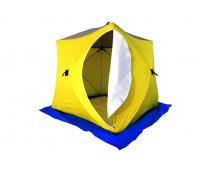 Палатка Stek Куб-3 (трёхслойная)