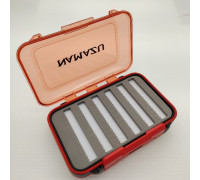Коробка Namazu для мормышек 150Х100Х45 мм.