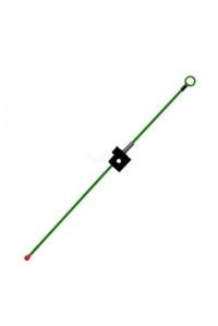 Кивки Tri Kita М-3Ф зеленый 0,8-3,0 гр.