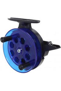 Катушка Tri Kita проводочная КП-65 синяя