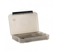 Коробка Tri Kita КДП-3 прозрачная (270*175*40 мм.)