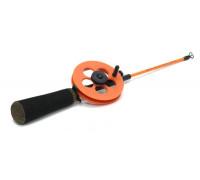 Удочка Stinger зимняя Arctic Char Sensor 50R-М 6-24 гр.