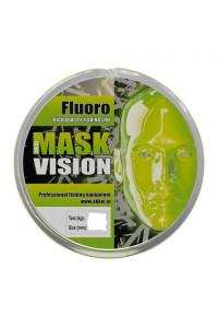 Леска Akkoi Mask Vision 100 м. d 0,264 мм. 4.44 кг.