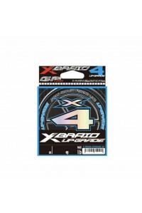 Шнур YGK X-BRAID Upgrade X4 /150m (#1.0/18lb(8,16kg)