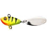 Тейл-спиннер Marlin's киллер 70 мм. 26 гр. цвет 003