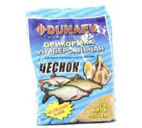 Прикормка Dunaev классика Универсальная Чеснок 0,9кг
