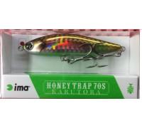 Воблер IMA Honey Trap Karutora 70S 12 гр. цвет 105