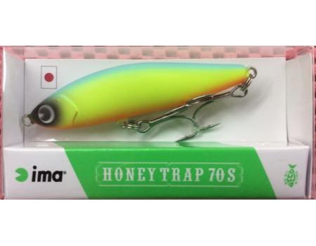 Воблер IMA Honey Trap Karutora 70S 12 гр. цвет 108
