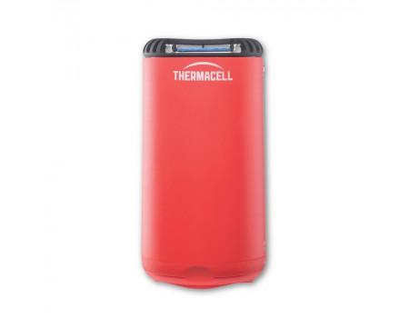 Прибор Thermacell защита от комаров MR-PSB цвет красный комплект 1 газовый картридж+3 пластины