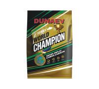 Прикормка Dunaev World Champion 1,0 кг. Double Coriander