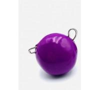 Груз UF Studio Капля эксцентрик 14 гр. фиолетовый