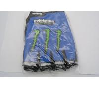 Перчатки China без пальцев 998 Monster energy