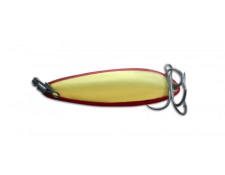 Блесна Daiwa Chinook S 10 гр. Red Side Gold 7017