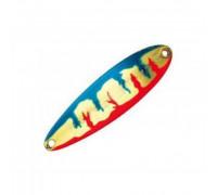 Блесна Daiwa Chinook S 14 гр. Blue Gold Salmon 7025