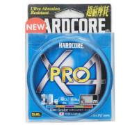 Шнур Duel PE Hardcore X4 Pro 200 м. #0.8 5 Color 0.15 мм. 6.4 кг.
