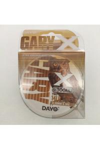 Леска DaYo Gary X 300м. 0,30мм. 6.3кг.