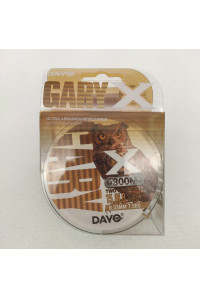 Леска DaYo Gary X 300м. 0,33мм. 7.5кг.